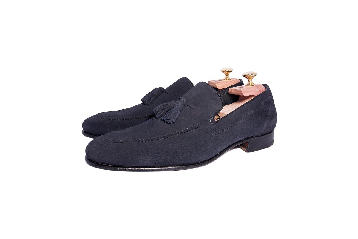 prezzo migliore scarpe esclusive selezione speciale di Mocassino con Nappine