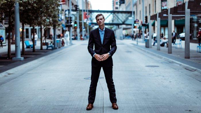 Scarpe da uomo: cosa indossare nel 2019