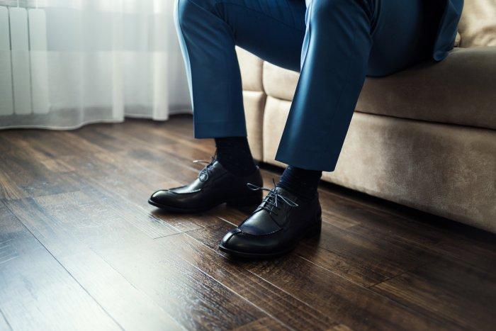 Abbinare scarpe e calze