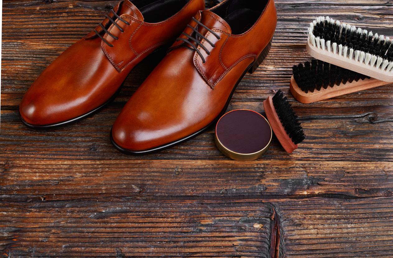 Come pulire le scarpe in pelle: la mini guida più efficace