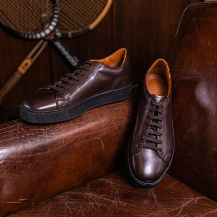 Sneakers eleganti